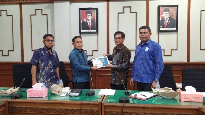Komisi III DPRA Minta PT PEMA Lebih Giat Kelola Investasi Aceh