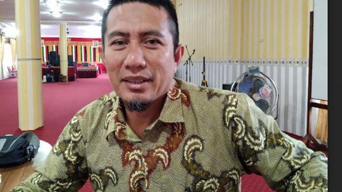 Pekerjaan Fisik di Dinas PU Aceh Singkil Sudah Lebihi Realisasi Keuangan