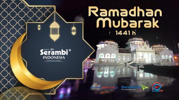 Yuk, Simak 15 Amalan yang Bisa Menghapus Dosa di Bulan Ramadan