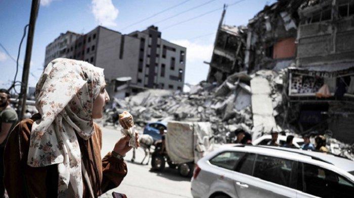 Israel Akan Membantu Membangun Kembali Jalur Gaza, Langsung ke Korban, Tanpa Hamas