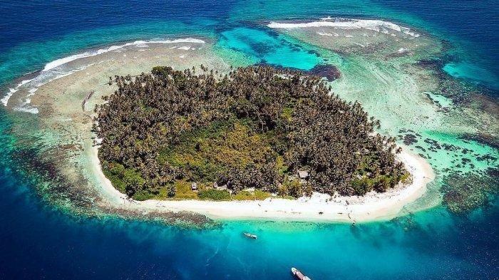 Cocok untuk Liburan Akhir Pekan, Ini 5 Wisata Pulau di Aceh yang Pantut Anda Coba