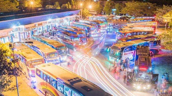 Pengusaha Bus Bingung Terkait Keputusan Kemenhub Membolehkan Moda Transportasi Angkutan Penumpang