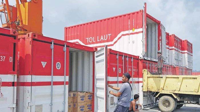 Penumpang Anjlok, Industri Transportasi Maksimalkan Bisnis Kargo