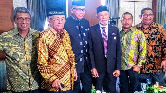 Pengusaha Aceh di Jakarta Bersedia Bangun Pusat Logistik Berikat di KIA Ladong