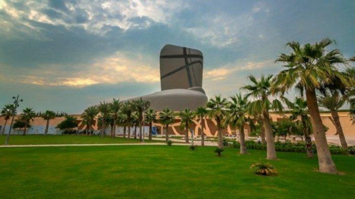 Arab Saudi Gelar Festival Puisi Arab di Dammam Hingga 21 Maret 2022