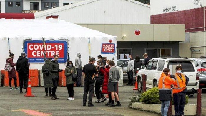 Gara-gara Satu Pelancong Australia Bawa Virus Corona Delta ke Selandia Baru, Warga Mulai Gelisah