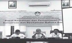 Varitas Vokal dalam Kelompok Penutur Bahasa Gayo, Aceh Tengah