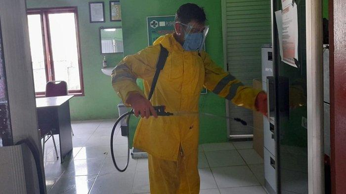 Puskesmas Nurussalam Sempat Ditutup Dua Hari Karena Dokter Positif Covid-19