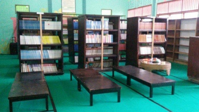 ALC FAH UIN Ar-Raniry dan Dispusip Aceh Jaya Kembangkan Sistem Perpustakaan