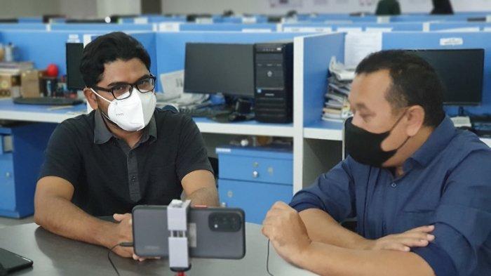 Satu-satunya Putra Aceh Kerja di Facebook, Jabat Manager Se-Asia Pasifik, Siapa Dia? Begini Kisahnya