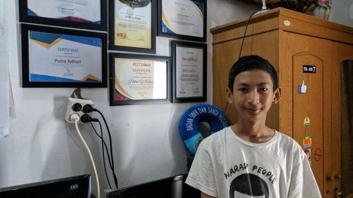 Remaja Peretas Situs NASA Dikeroyok OTK hingga Kritis, Tulang Tengkorak Retak dan Sempat Koma
