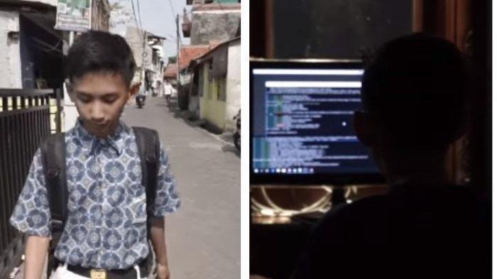 Anaknya Dijemput Intel Polisi Karena Dianggap Aset Negara, Begini Cerita Ibu Hacker Putra Aji Adhari