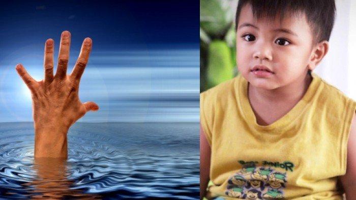 Anak Tercebur di Kolam hingga Nyaris Tak Tertolong, Asri Welas Beri Peringatan Ini untuk Orang Tua