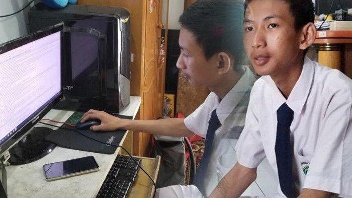 Putra Aji Adhari, Hacker Kelas 2 SMP yang Menyusup ke Situs NASA dan Bobol Situs KPU