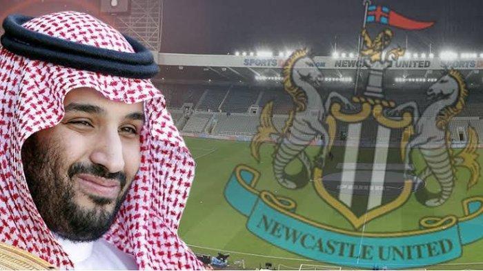 Newcastle United Dibeli Putra Raja Arab Saudi, Harapan Besar Alan Shearer Bakal Jadi Nyata