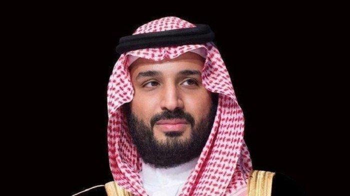 Putra Mahkota Arab Saudi Serukan Kerjasama Global Membuka Manfaat Kecerdasan Buatan