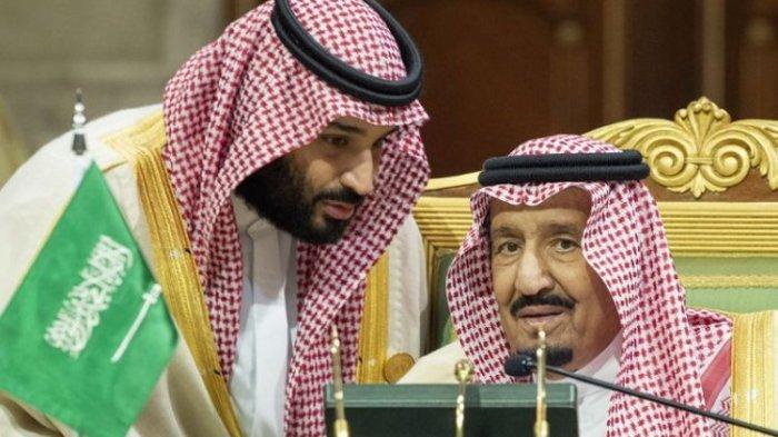 Beredar Rekaman Gerakan Reformasi Gulingkan Kerajaan Arab Saudi, Nama Kuwait Terseret