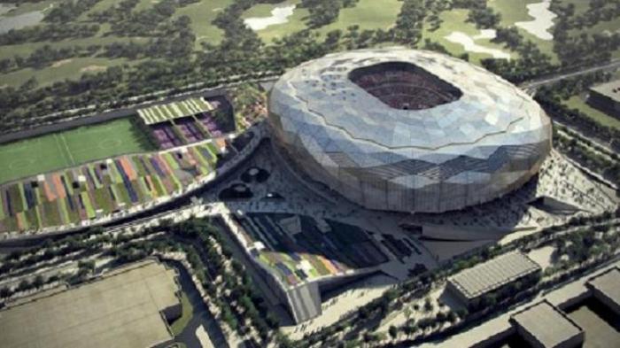 Ingin Nonton Piala Dunia 2022 di Qatar, Suporter Harus Sudah Divaksin