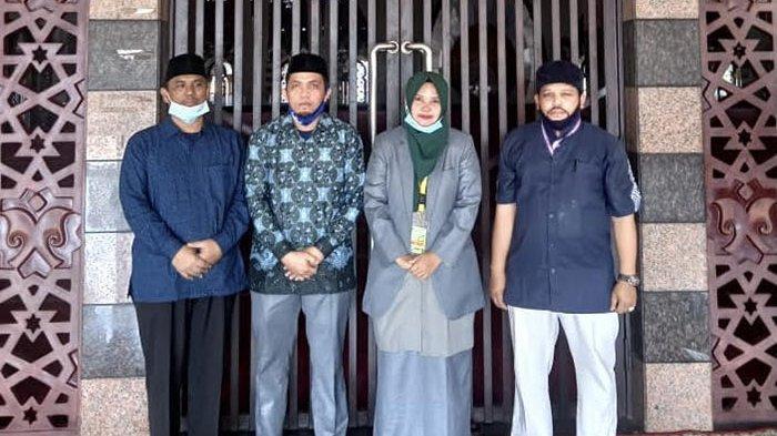 Ini Peserta Aceh yang Tampil Selasa Pagi Hingga Siang, Fahmil Putra Terganjal