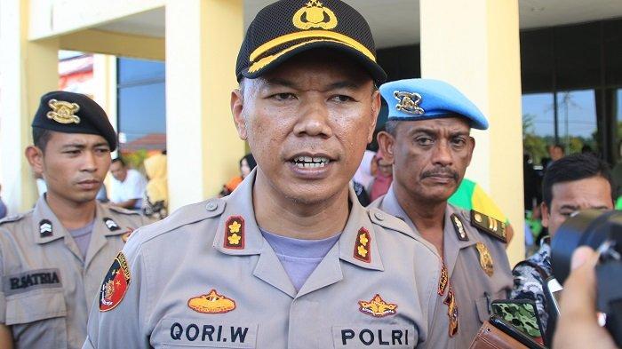 Polisi Tahan Ketua dan Wakil Ketua RCD Subulussalam, Terlibat Kasus Pembacokan