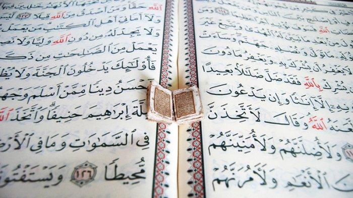 Nuzulul Quran pada Malam 17 Ramadhan, Ini Amalan yang Dilakukan Rasulullah SAW dan Penjelasannya