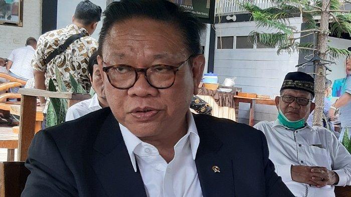 Wantimpres: Demi Kesejahteraan Rakyat Aceh, Manfaatkanlah Dana Otsus untuk Kepentingan Umum