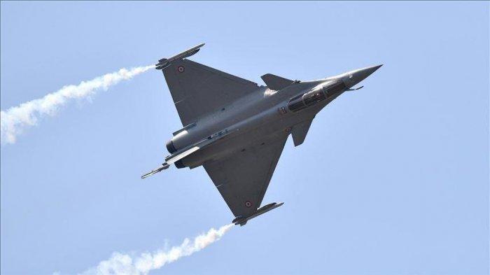 Prabowo Tertarik Beli Pesawat Tempur Rafale dari Prancis, 48 Unit Akan Diborong Tahun Ini