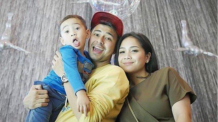 Raffi Ahmad Nagita Slavina Umumkan Kehamilan Anak Kedua, Rafathar Siap Punya Adik Lagi