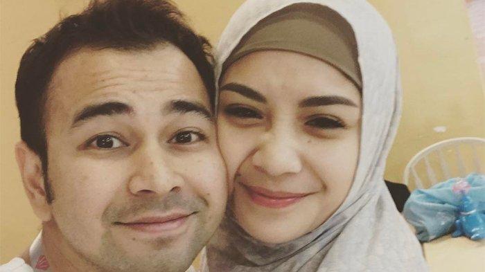 Raffi Ahmad Sumpahi Nagita Slavina yang Tengah Hamil, Gigi Menangis dan Minta Raffi tak Ucapkan Itu