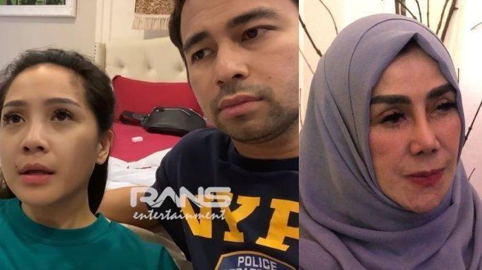 Ibunda Raffi Ahmad Ngaku Risih Disebut Keluarga Sultan, Amy Qanita: Harta Itu Privasi Banget