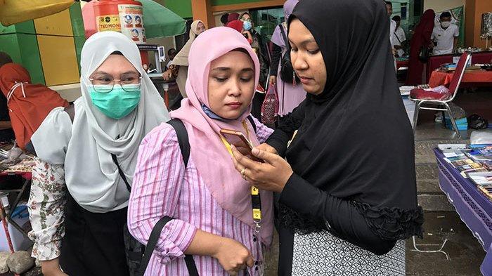 Gejolak Batin Rahma, Putri Aceh yang Harus  Melawan Kawan Sedaerah di MTQN Sumbar