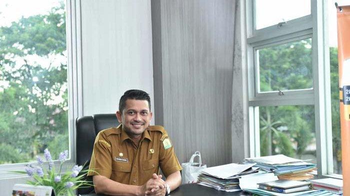 Jangan Percaya Calo, Setiap Bantuan Baitul Mal Aceh Tidak Dipungut Biaya