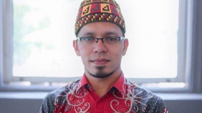 Rahmad, Gagal Jadi Ketua KNPI Bireuen, Justru Sukses di Kampus Umuslim