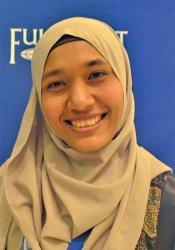 Nyamannya Menjadi Muslim di Boston