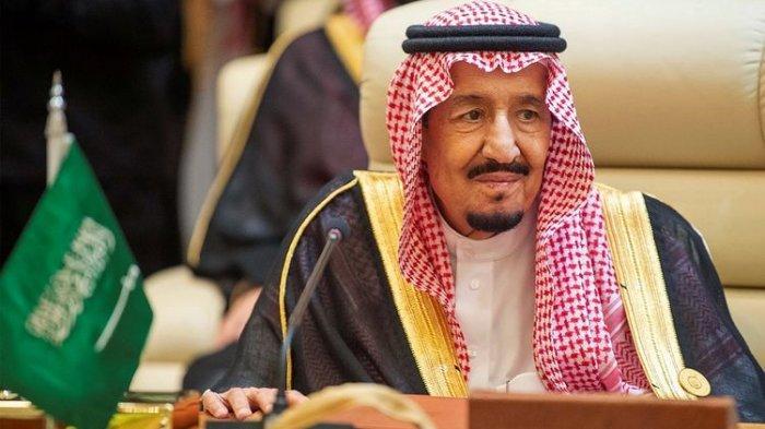 Raja Salman Undang 1.000 Anggota Keluarga Martir Palestina untuk Naik Haji Tahun Ini
