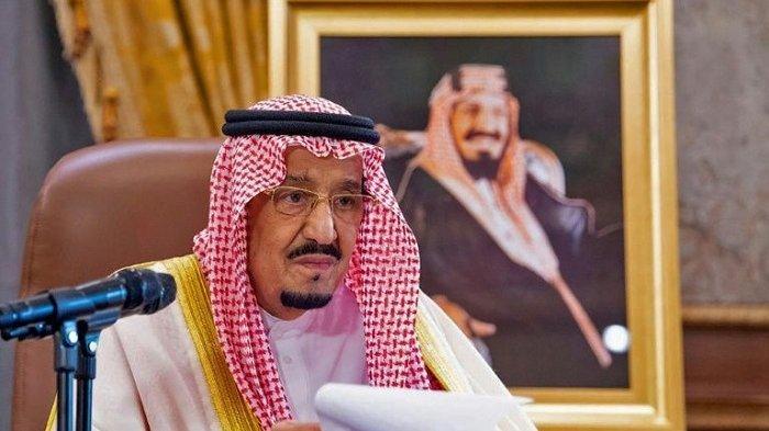 Raja Salman Sampaikan Belasungkawa ke Korban Gempa Indonesia, 88 Orang Dinyatakan Meninggal