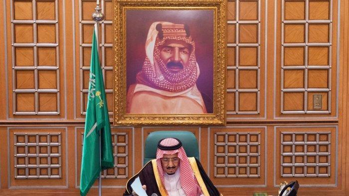 Raja Salman Serukan Iran Hentikan Ketegangan dalam Kesepakatan Nuklir 2015 di Wina