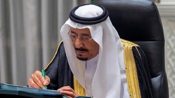 Arab Saudi Akan Berupaya Ciptakan Perdamaian di Yaman, Bekerjasama dengan PBB