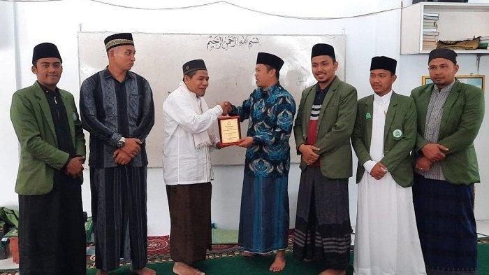Anggota dan Simpatisan Sakit, Pengurus RTA Aceh Utara Khatamkan Alquran serta Doakan Kesembuhan