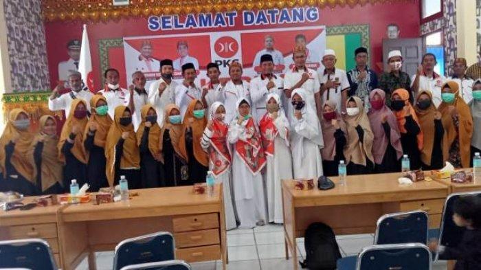 Rekomendasikan 6 Calon Bupati, PKS Aceh Selatan juga Bertekad Raih Kursi Pimpinan DPRK