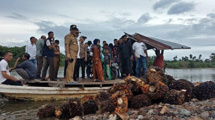 Besok Plt Gubernur Aceh Dijadwalkan Lakukan Kunjungan Kerja ke Desa Terpencil di Aceh Jaya