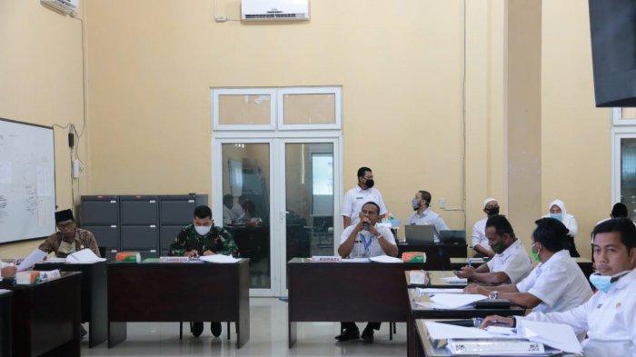 Pemkab Aceh Timur Alokasikan Rp 30,7 Miliar Untuk Tangani Virus Corona
