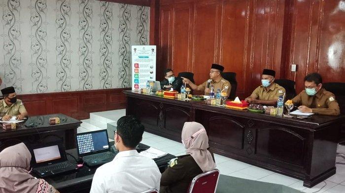 Pemerintah Aceh Dorong Percepatan Pencairan Dana Desa