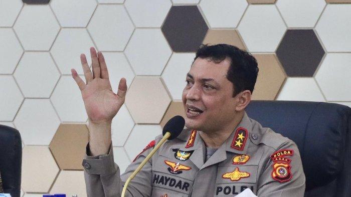 Gelar Rakor di Polda, Satgas Covid-19 Aceh Bahas Upaya Percepatan Vaksinasi