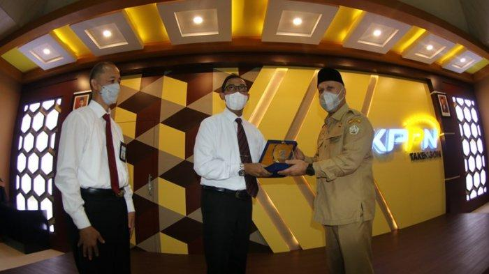 Realisasi DAK Fisik Tahun 2021 Kabupaten Aceh Tengah Rendah, Ini Penyebabnya
