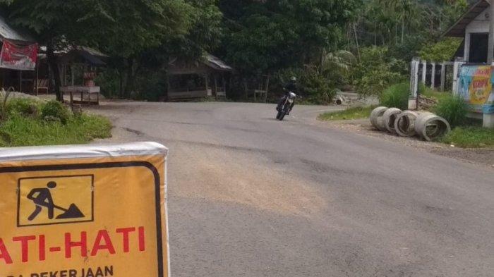 Jalan Bireuen - Takengon Rawan Longsor, Pelintas Diimbau Hati-Hati, Apalagi Malam, Begini Kondisinya