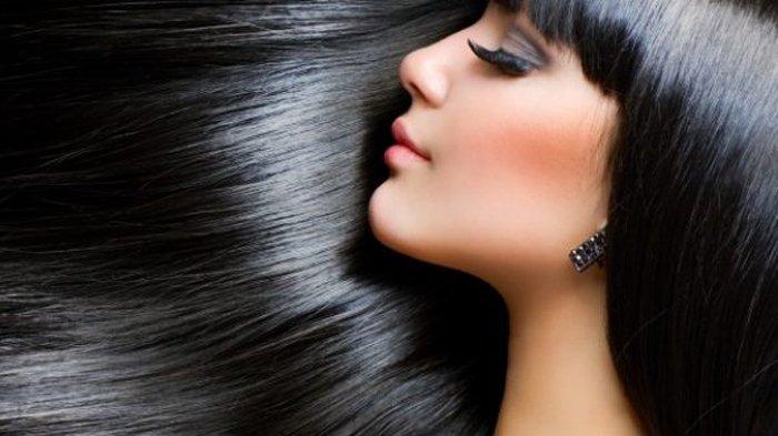 Rambut Bisa Dihitamkan Pakai Ragam Bahan Alami Ini, Bawang Merah Hingga Mangga, Begini Caranya