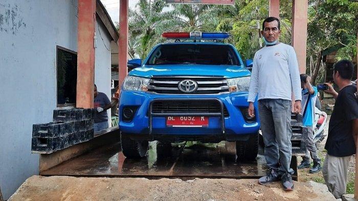 Disperindag Aceh Singkil Buka Pendaftaran Calon Penerima Bantuan Covid-19, Ini Syaratnya
