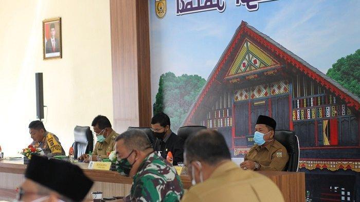 Wali Kota Banda Aceh Tegaskan tak Ada Perayaan di Malam Pergantian Tahun, Juga Singgung Judi Online
