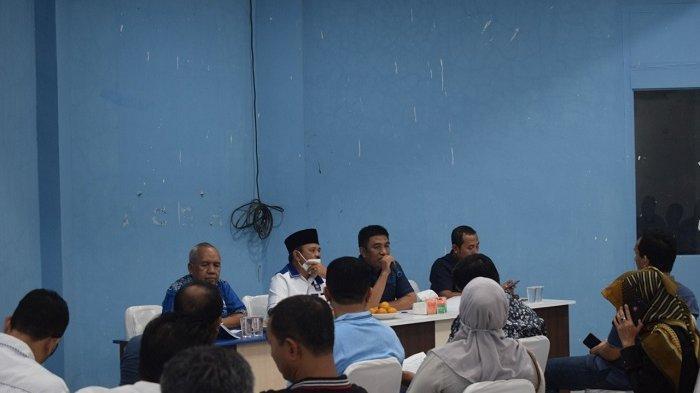 Pelantikan PAN Aceh Tunggu Jadwal DPP